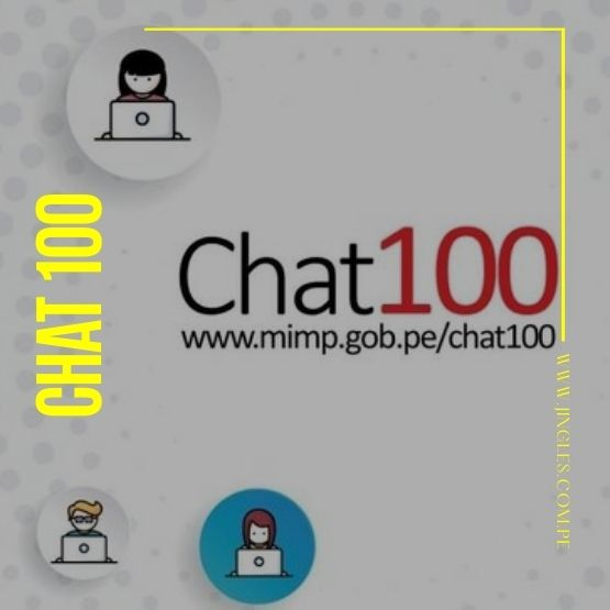 chat 100