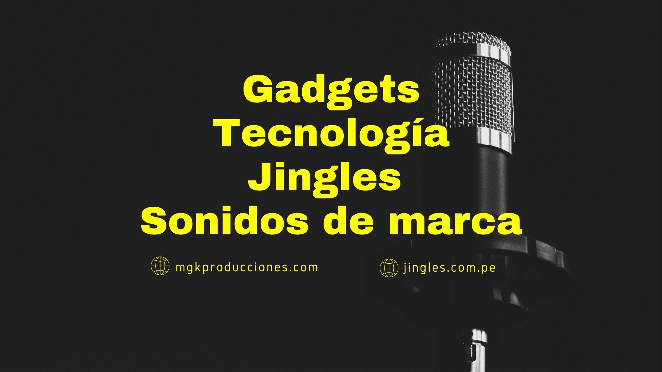 jingles sonidos de marca